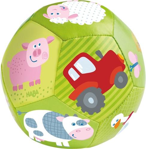 HABA Baby Ball On the Farm