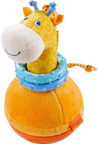 Duikelaartje Giraf