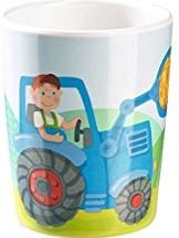 Beker Tractor