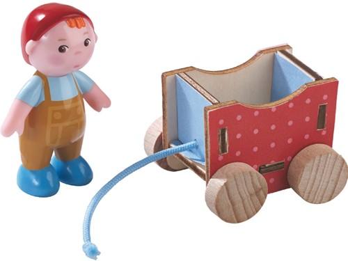 HABA Little Friends - Baby Casimir