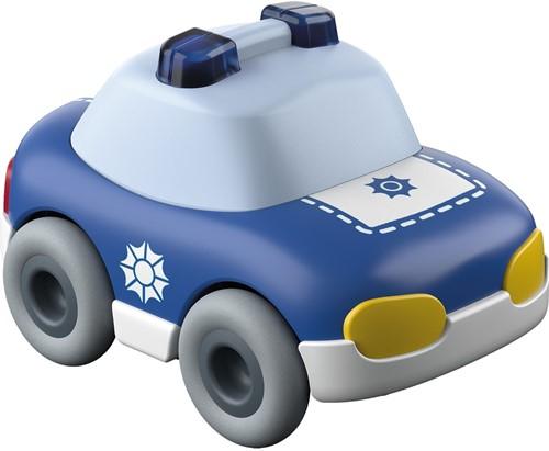 HABA Kullerbü - Police Car