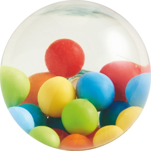 HABA Kullerbü - Effect ball Colorful Balls