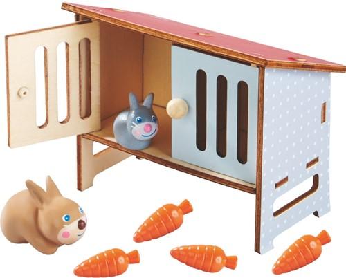 HABA Little Friends - Rabbit Mimi