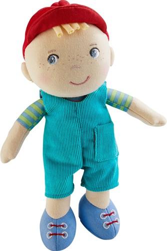 HABA Doll Theo, 24 cm