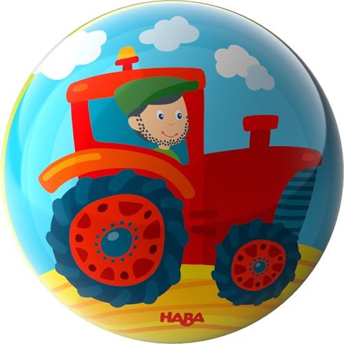 HABA Ball Tractor