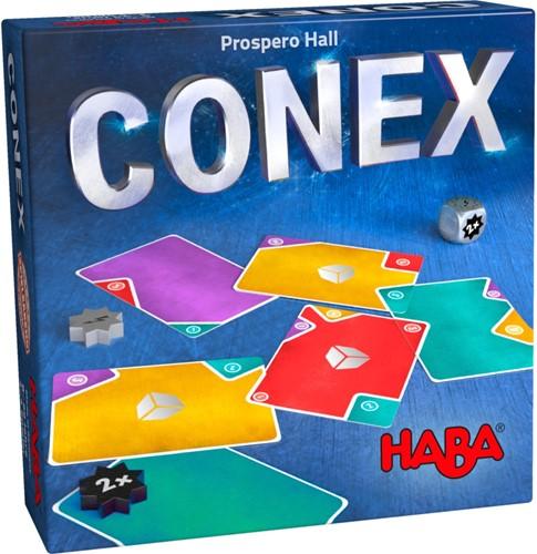 HABA Spel - Conex (Nederlands)