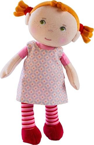 HABA Snug up doll Roya