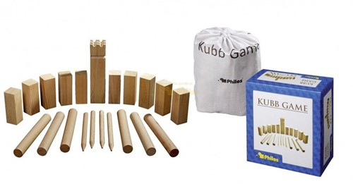 Philos Kubb Game Berkenhout