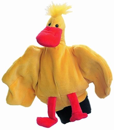 Beleduc  Eend kinderhandschoen