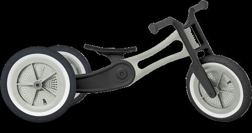 Wishbonebike loopfiets 3 in 1 bike Recycled RAW