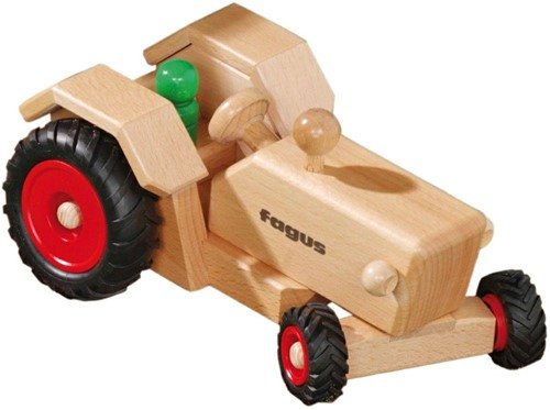 Fagus 10.21 push & pull toy