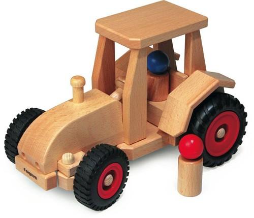 Fagus 10.29 push & pull toy