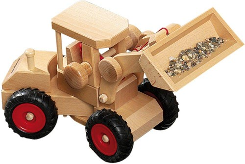 Fagus 10.47 toy vehicle