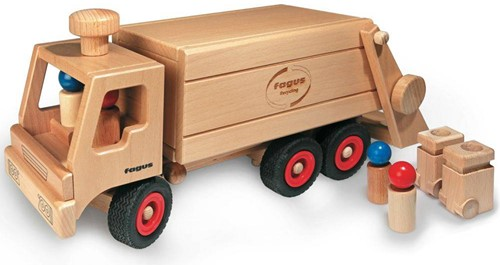 Fagus 10.66 toy vehicle