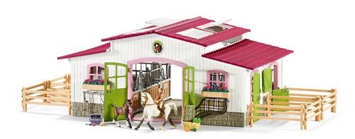 Schleich Farm Life 42344 children toy figure set