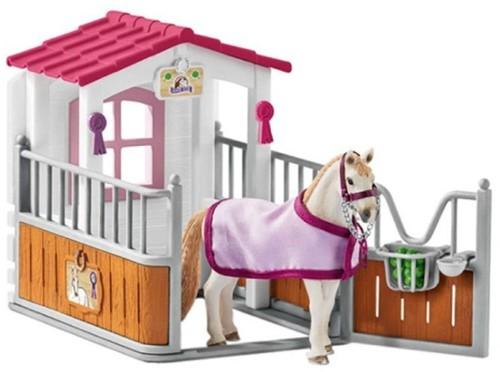 Schleich Horse Club 42368 children toy figure set