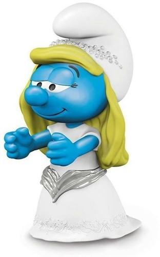 Schleich Smurfs 20799 children toy figure