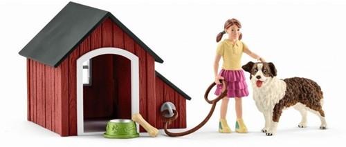 Schleich Farm Life 42376 children toy figure set