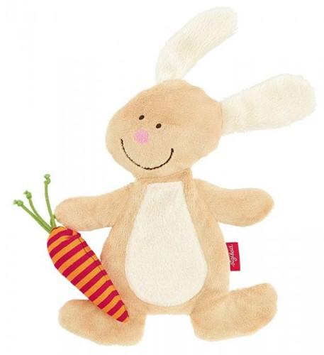 sigikid Activity comforter rabbit