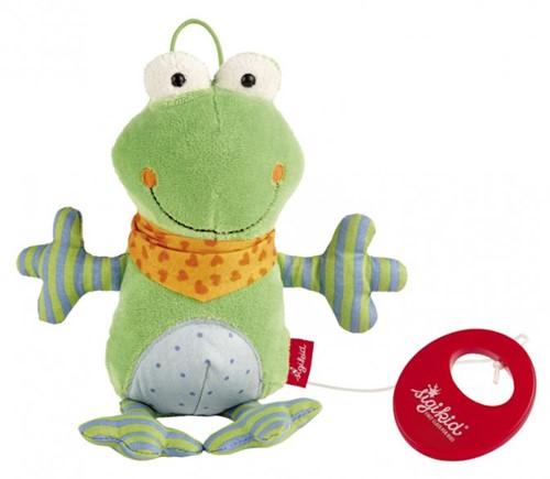 sigikid Musical frog