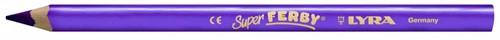 Lyra SUPER FERBY® metallic-lilac