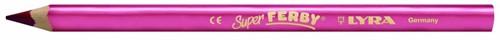 Lyra SUPER FERBY® metallic-pink