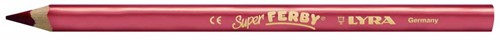 Lyra SUPER FERBY® copper