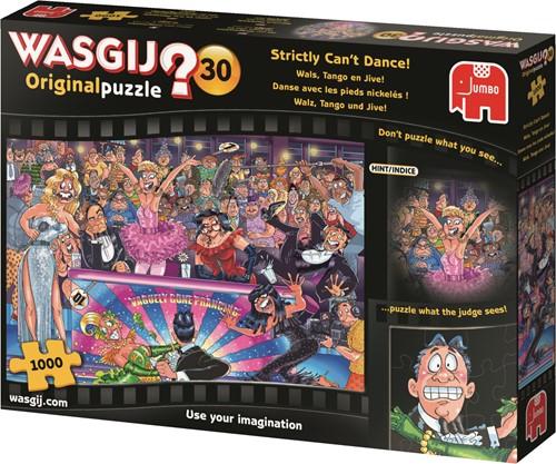 Wasgij Original 30 1000 pcs Jigsaw puzzle 1000 pc(s)