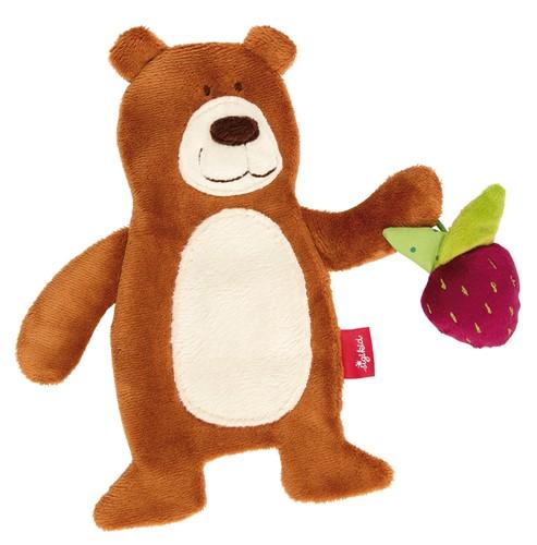 sigikid Activity comforter bear
