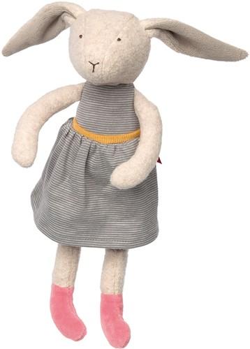 sigikid Cuddly friend rabbit, Signature Collection