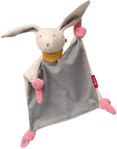 sigikid Comforter rabbit, Signature Collection