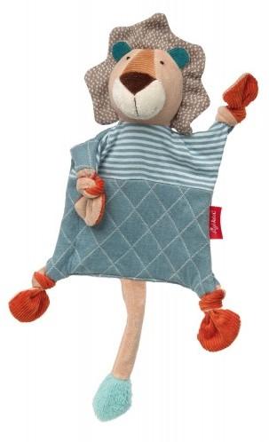 sigikid Comforter lion, Lulo Lumpo