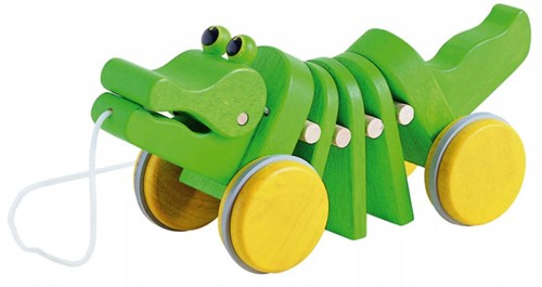 PlanToys 5105 push & pull toy