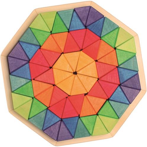 Grimm's - Large Octagon