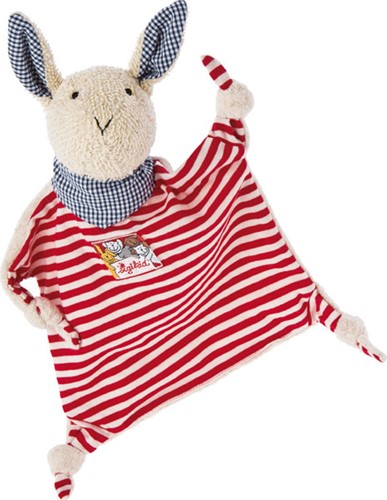 sigikid Comforter rabbit