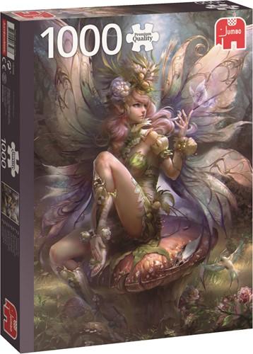 Premium Collection Enchanting Fairy 1000 pcs Jigsaw puzzle 1000 pc(s)