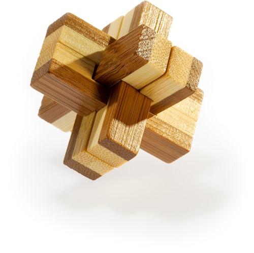 Eureka puzzel Knotty***