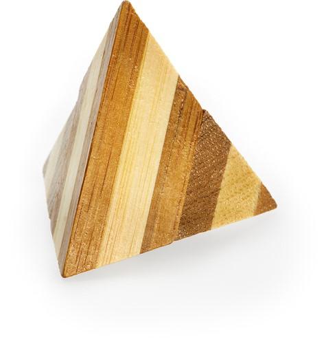 Eureka puzzel Pyramid*