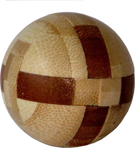 Eureka puzzel Ball***