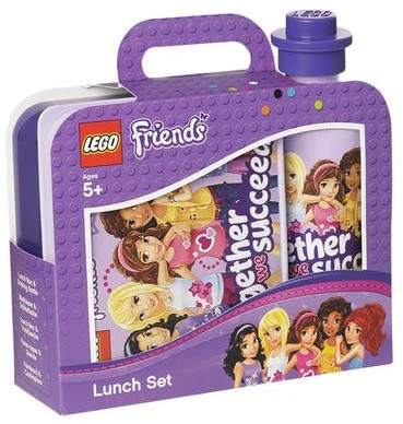 Friends Lunchset