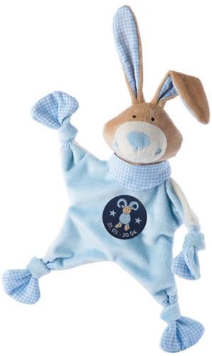 sigikid Zodiac comforter Aries blue
