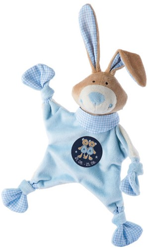 sigikid Zodiac comforter Gemini blue