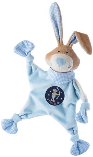 sigikid Zodiac comforter Sagittarius blue