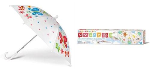 4M Paint Your Own Umbrella