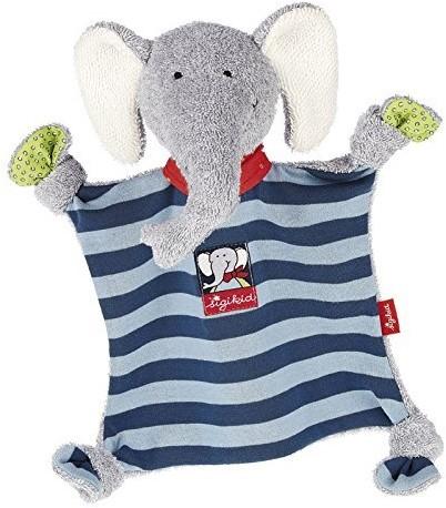 sigikid Comforter elephant, Lolo Lombardo