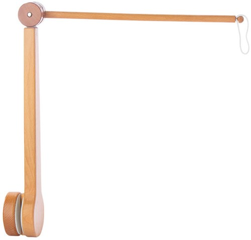 sigikid Wooden rack for mobiles nature