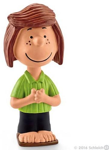 Schleich Peanuts 22052 children toy figure