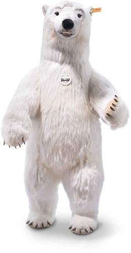 Steiff Studio polar bear - 195 cm