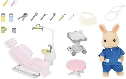 Sylvanian Families Country Dentist Set