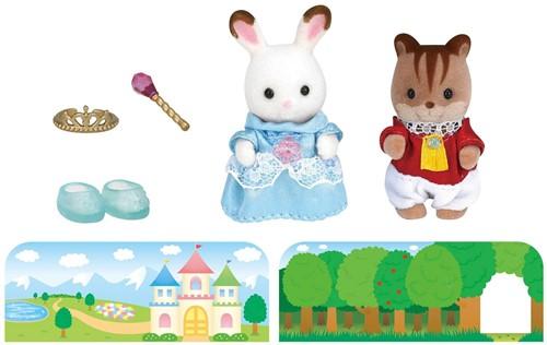 Sylvanian Families Nursery Play Set